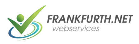 frankfurth.net Logo